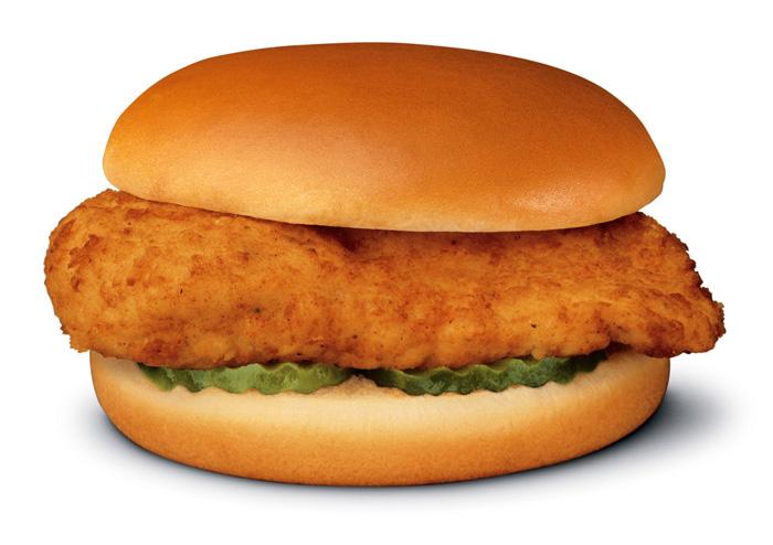 ChickFilA-Sandwich